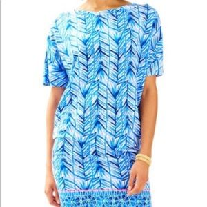 Lilly Pulitzer Lowe Dress - NWT